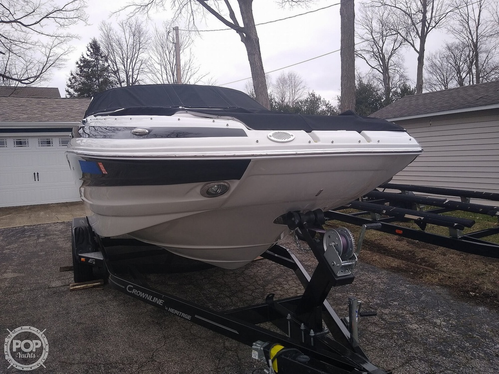 2015 Crownline boat for sale, model of the boat is E2 & Image # 40 of 40