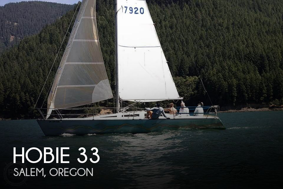 Used Hobie Boats For Sale by owner | 1982 Hobie 33