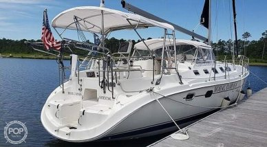 Hunter 466, 466, for sale - $172,000