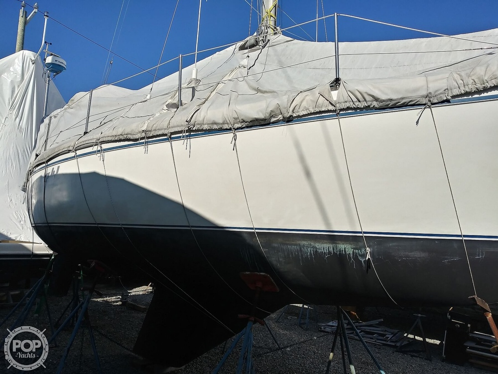 1982 Catalina Yachts boat for sale, model of the boat is C-30 with Westerbeke 26 HP & Image # 17 of 40