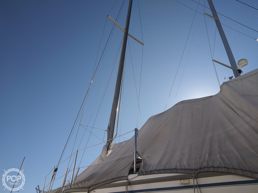 1982 Catalina Yachts boat for sale, model of the boat is C-30 with Westerbeke 26 HP & Image # 23 of 40