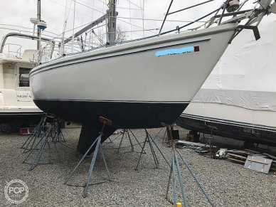 Catalina C-30 with Westerbeke 26 HP, 26, for sale - $18,750