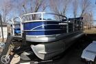 2017 Sun Tracker Fishin Barge 20 DLX - #4