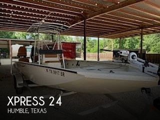 Used Xpress Boats For Sale by owner | 2012 Xpress 24