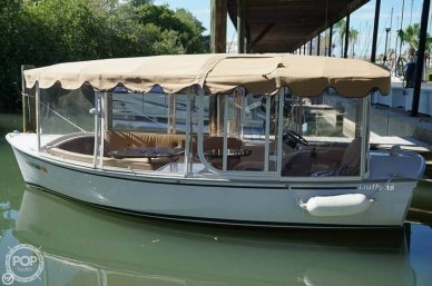 Duffy 18, 18, for sale - $31,200