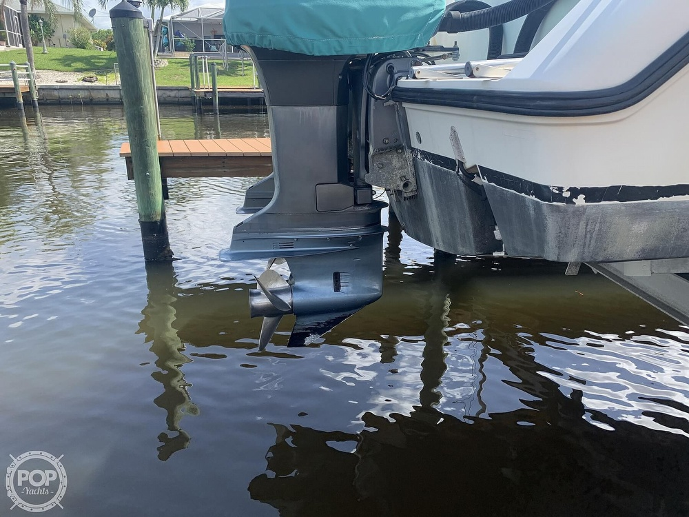 1993 Stamas boat for sale, model of the boat is EXPRESS 290 & Image # 4 of 40