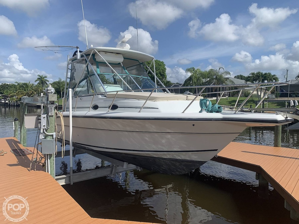 1993 Stamas boat for sale, model of the boat is EXPRESS 290 & Image # 6 of 40
