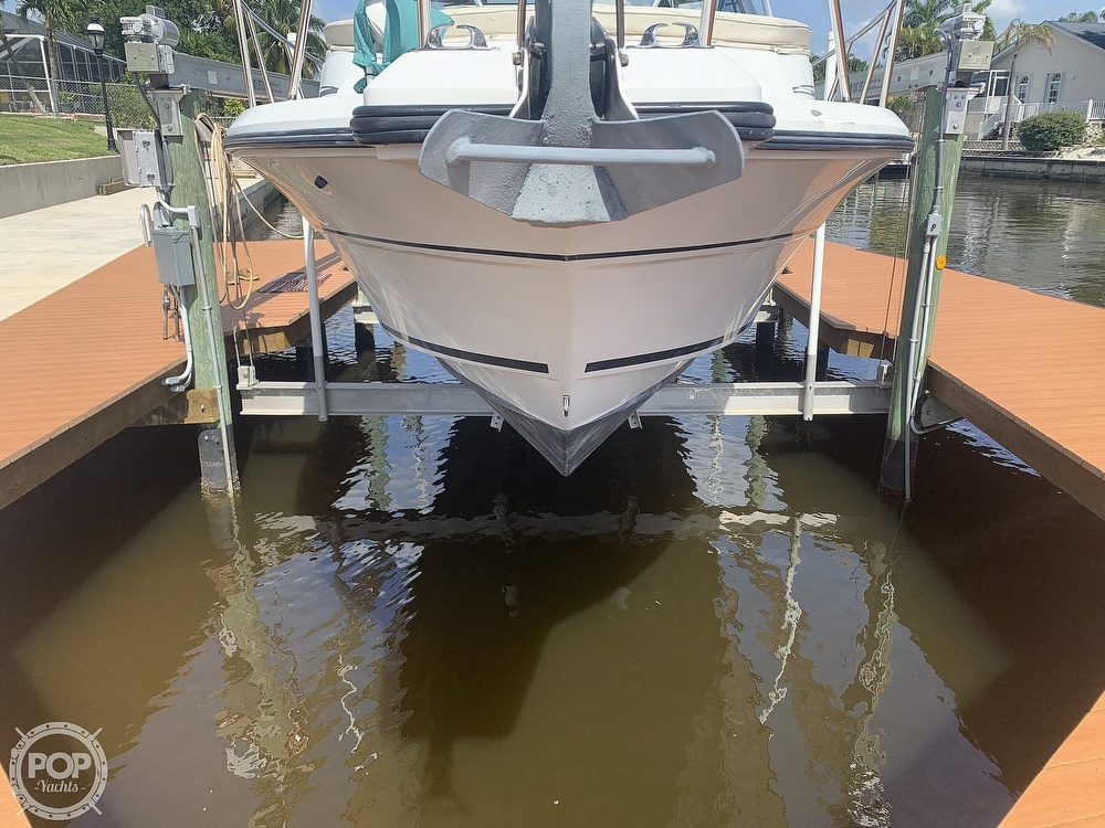 1993 Stamas boat for sale, model of the boat is EXPRESS 290 & Image # 7 of 40