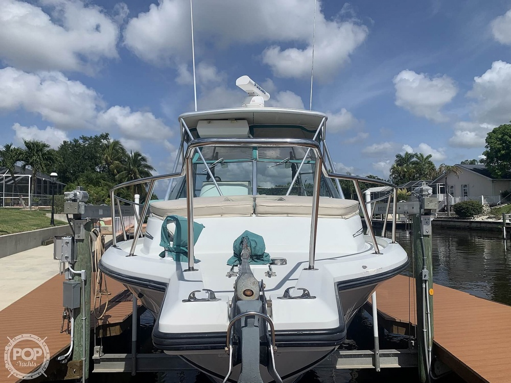 1993 Stamas boat for sale, model of the boat is EXPRESS 290 & Image # 8 of 40