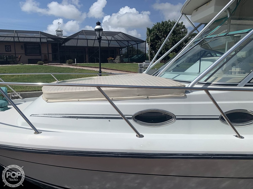 1993 Stamas boat for sale, model of the boat is EXPRESS 290 & Image # 10 of 40
