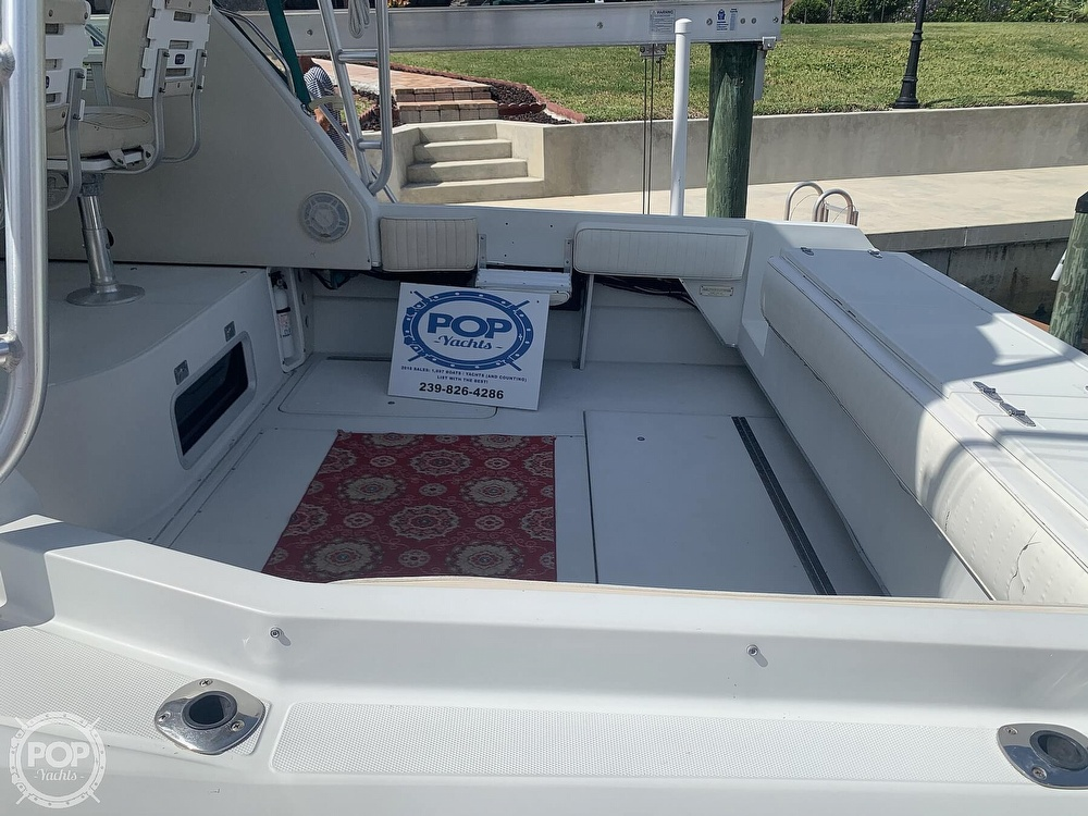 1993 Stamas boat for sale, model of the boat is EXPRESS 290 & Image # 14 of 40
