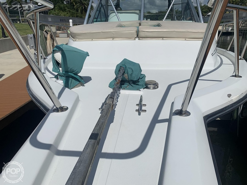 1993 Stamas boat for sale, model of the boat is EXPRESS 290 & Image # 15 of 40