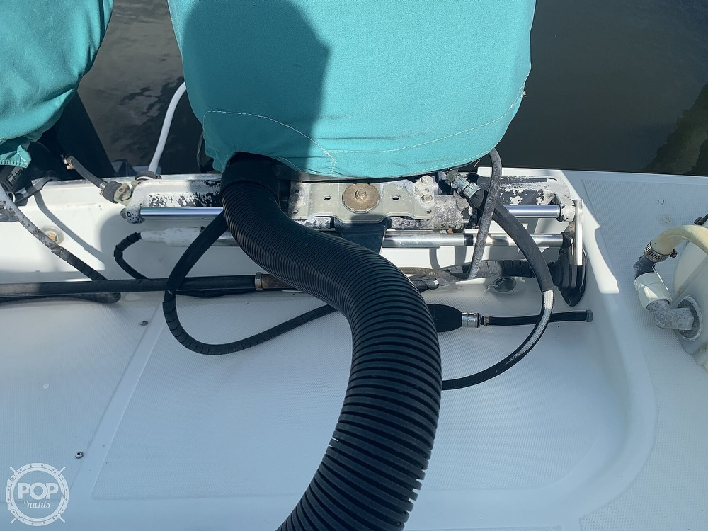 1993 Stamas boat for sale, model of the boat is EXPRESS 290 & Image # 28 of 40