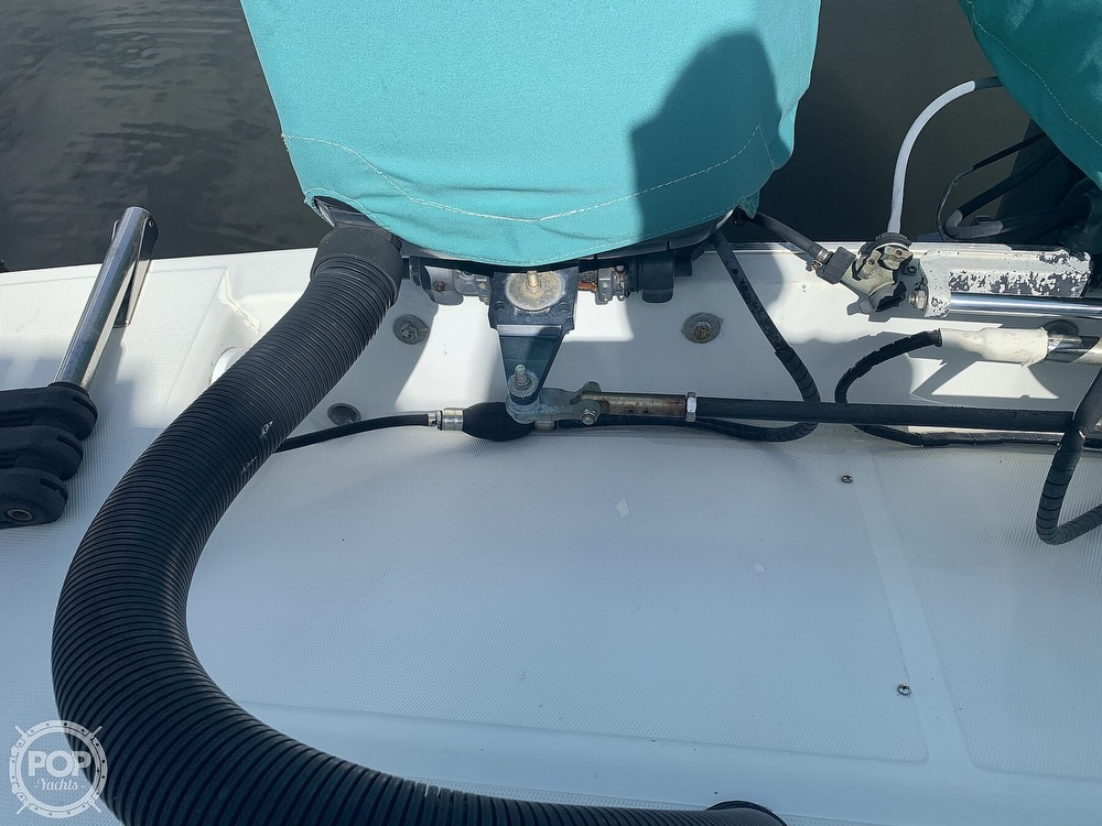 1993 Stamas boat for sale, model of the boat is EXPRESS 290 & Image # 29 of 40