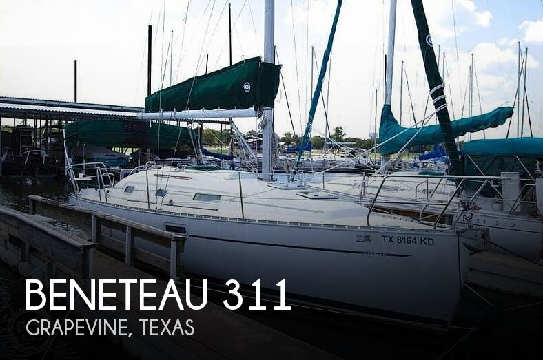 Used Sailboats For Sale in Texas by owner | 2004 Beneteau 311
