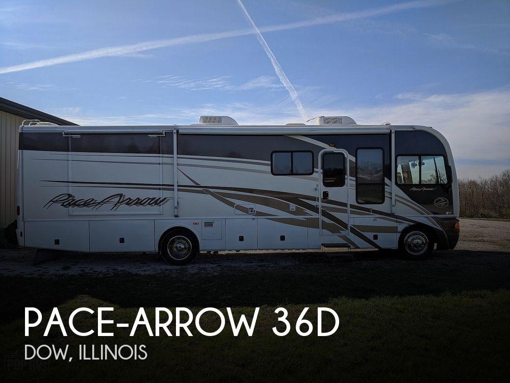 2005 Fleetwood Pace-Arrow 36D