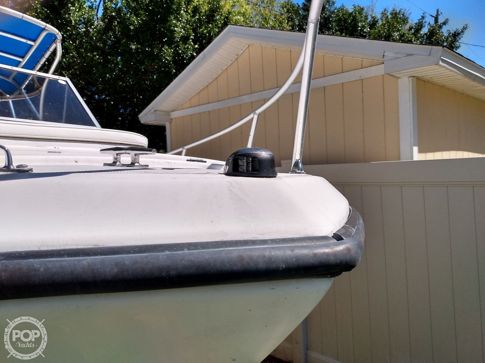 2000 American Angler boat for sale, model of the boat is 220 & Image # 12 of 41