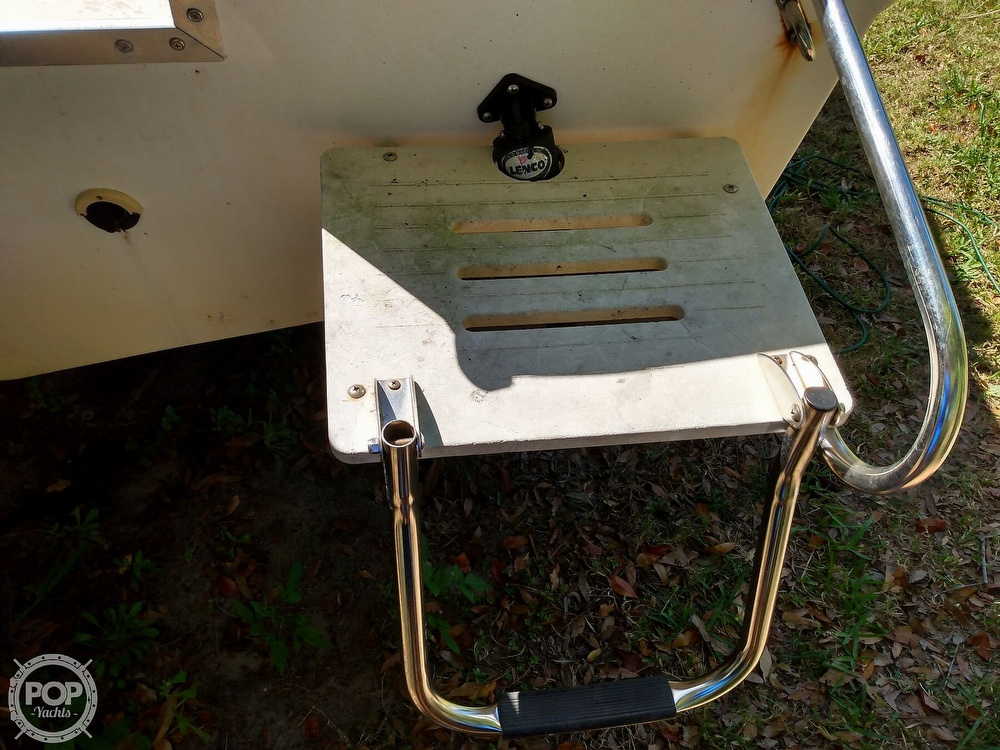 2000 American Angler boat for sale, model of the boat is 220 & Image # 23 of 41