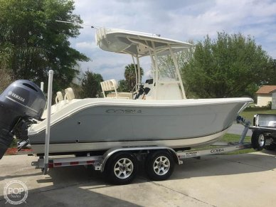 Cobia 217 CC, 217, for sale - $55,600