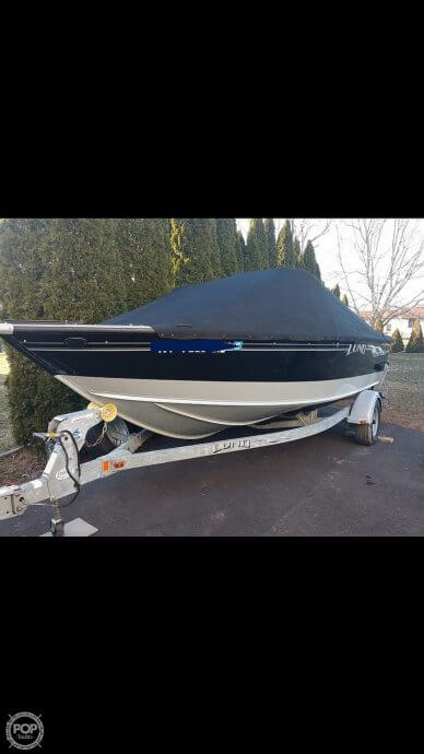 Lund Sport Angler 1800, 1800, for sale - $25,500