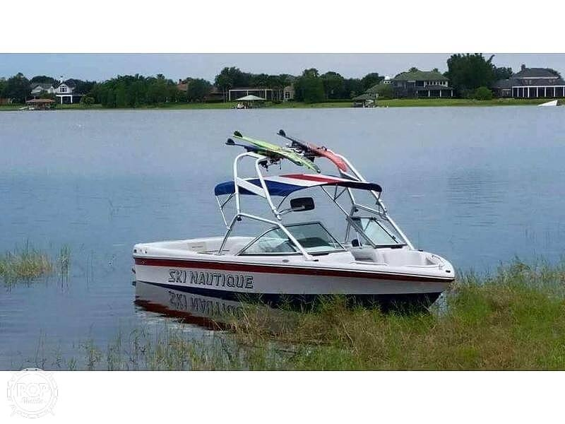 2009 Correct Craft Ski Nautique 206 Limited - #$LI_INDEX