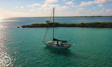 Allied Seabreeze 35, 35, for sale - $55,600