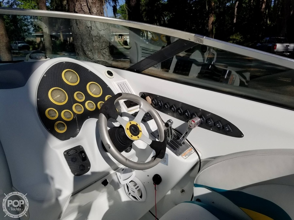 2004 Baja boat for sale, model of the boat is 302 & Image # 2 of 40