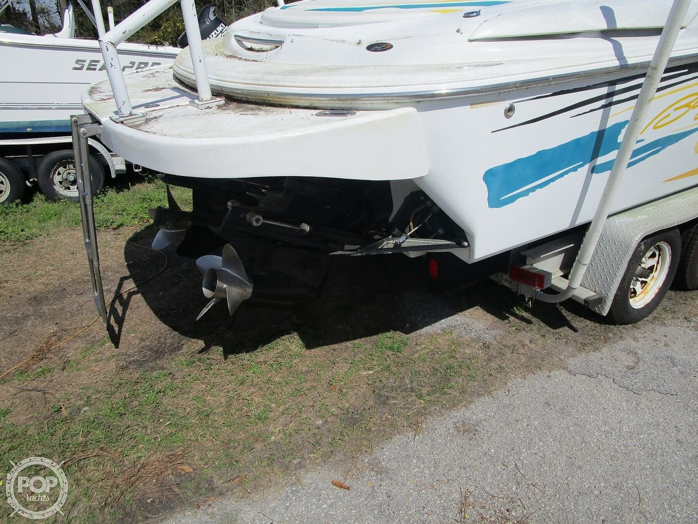 2004 Baja boat for sale, model of the boat is 302 & Image # 6 of 40