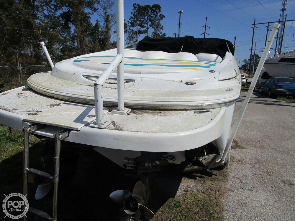 2004 Baja boat for sale, model of the boat is 302 & Image # 8 of 40