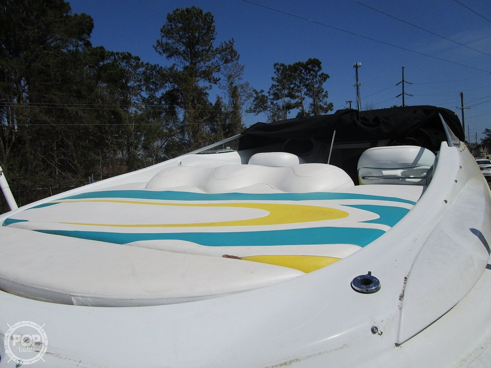 2004 Baja boat for sale, model of the boat is 302 & Image # 9 of 40