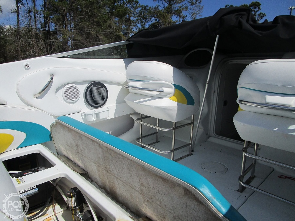 2004 Baja boat for sale, model of the boat is 302 & Image # 10 of 40