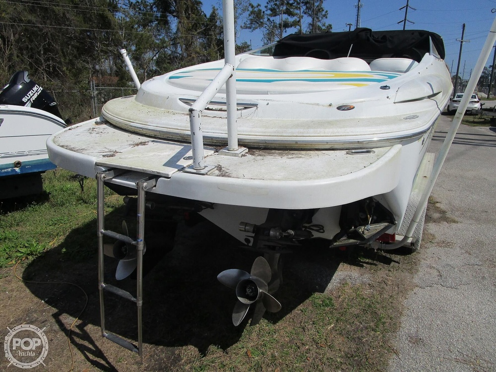 2004 Baja boat for sale, model of the boat is 302 & Image # 13 of 40