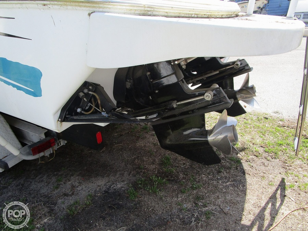 2004 Baja boat for sale, model of the boat is 302 & Image # 14 of 40
