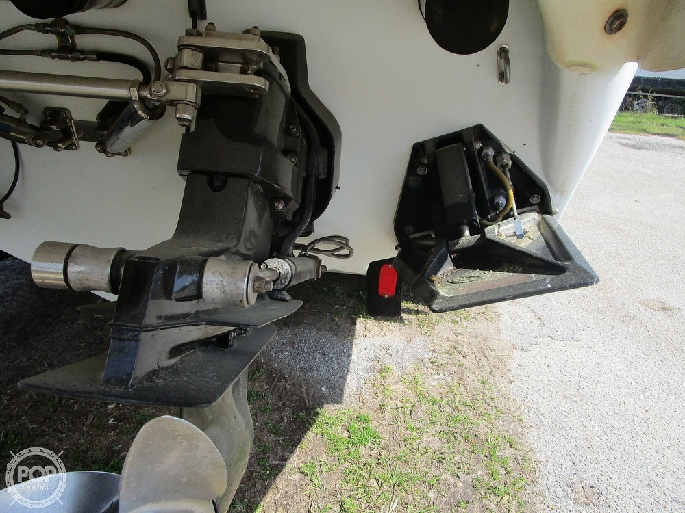 2004 Baja boat for sale, model of the boat is 302 & Image # 18 of 40