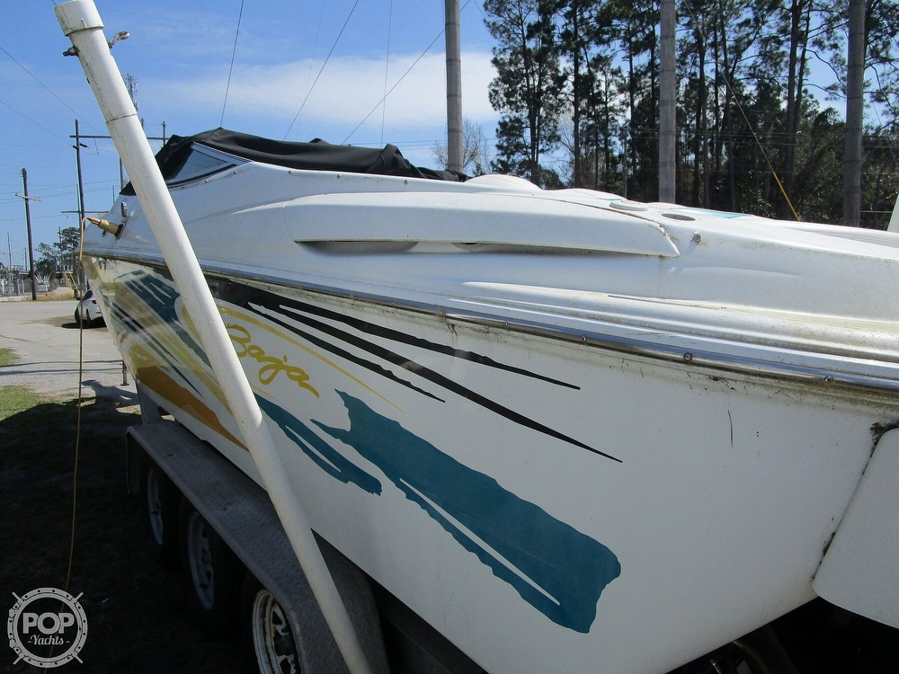 2004 Baja boat for sale, model of the boat is 302 & Image # 19 of 40