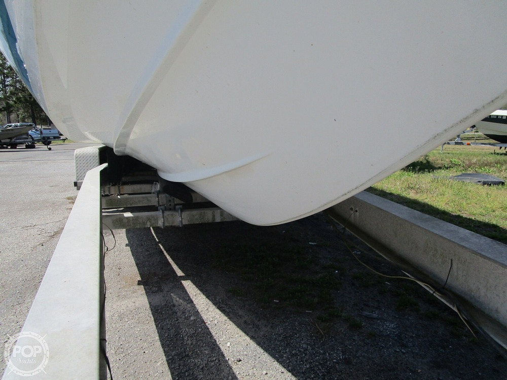 2004 Baja boat for sale, model of the boat is 302 & Image # 24 of 40