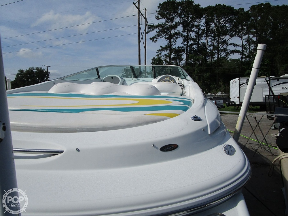 2004 Baja boat for sale, model of the boat is 302 & Image # 33 of 40