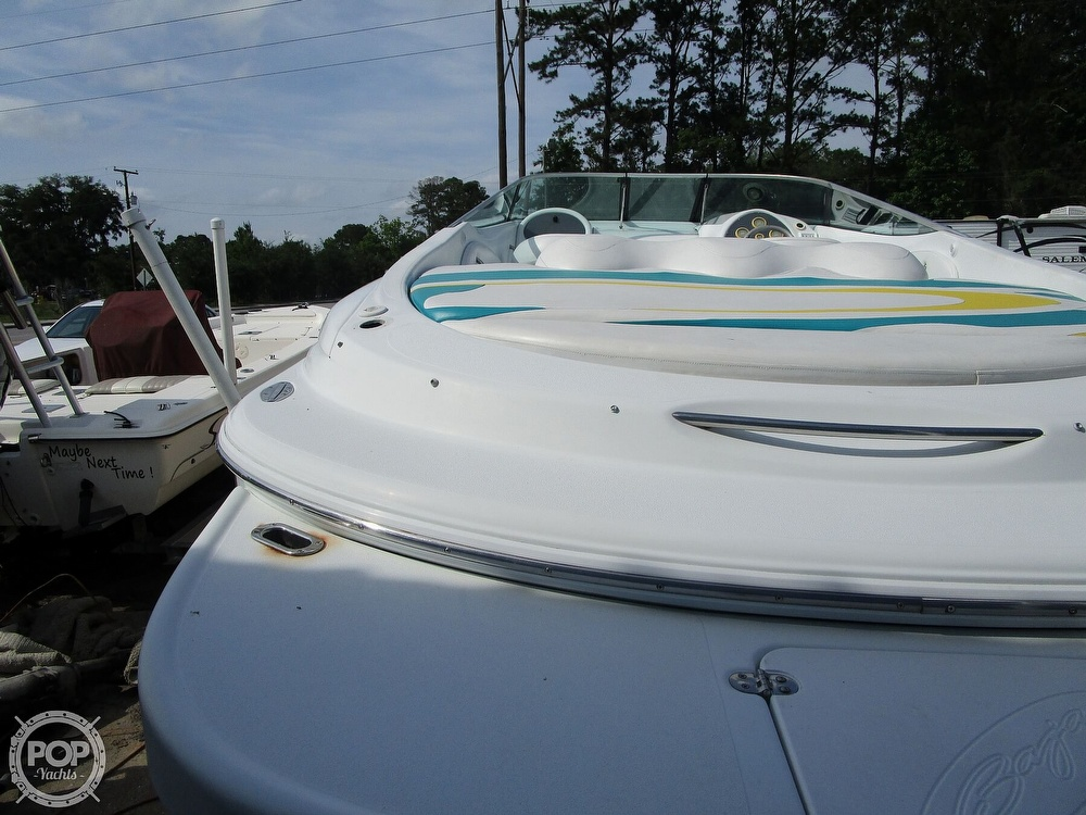 2004 Baja boat for sale, model of the boat is 302 & Image # 35 of 40