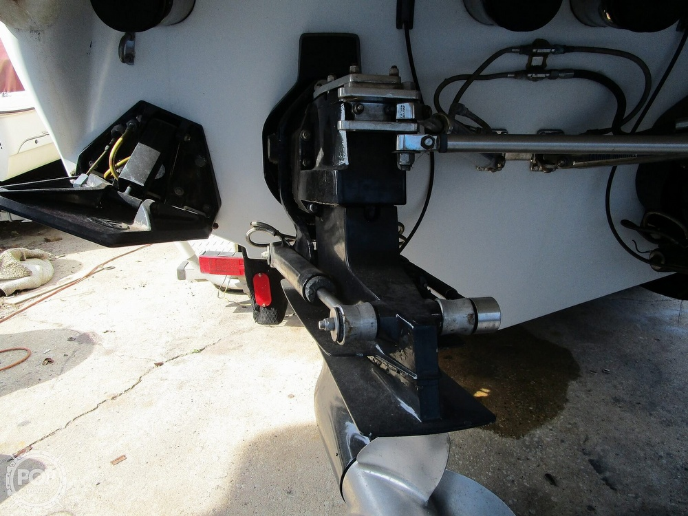 2004 Baja boat for sale, model of the boat is 302 & Image # 36 of 40