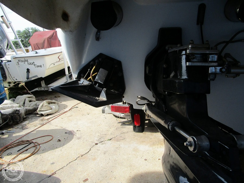 2004 Baja boat for sale, model of the boat is 302 & Image # 37 of 40