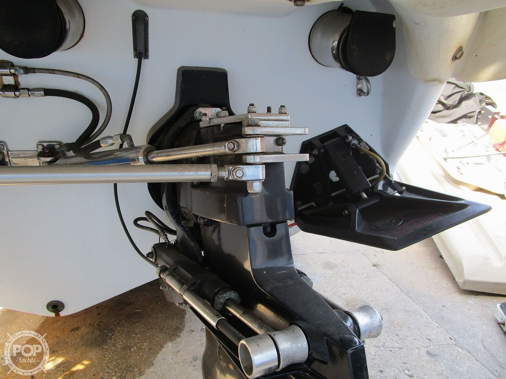2004 Baja boat for sale, model of the boat is 302 & Image # 40 of 40