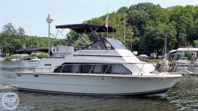 Carver 33 Mariner, 33, for sale - $17,750