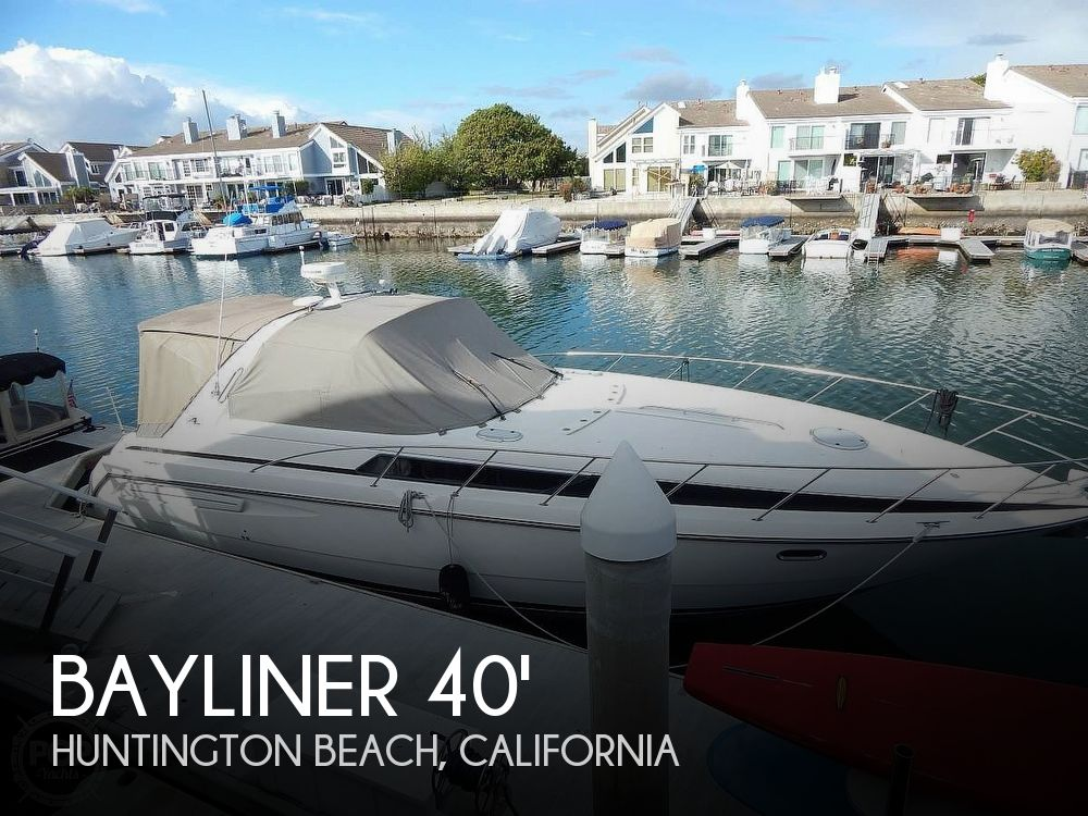 Used Avanti Boats For Sale by owner | 1998 Avanti 40 Express