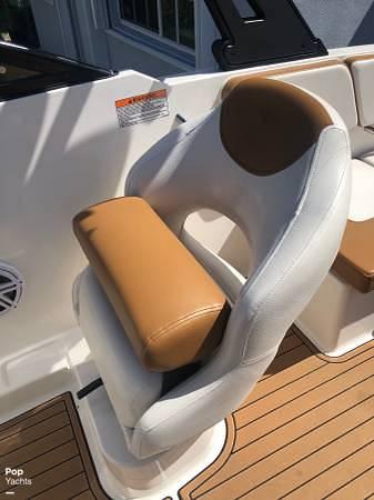 2019 Bayliner boat for sale, model of the boat is VR4 & Image # 12 of 19