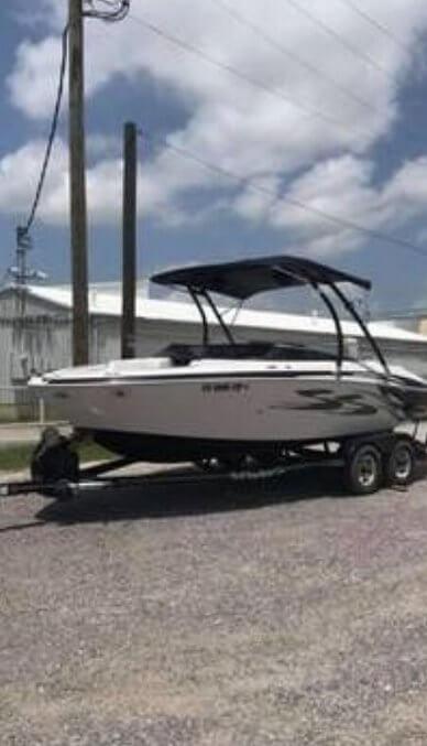 Four Winns H210 SS, 210, for sale - $34,500