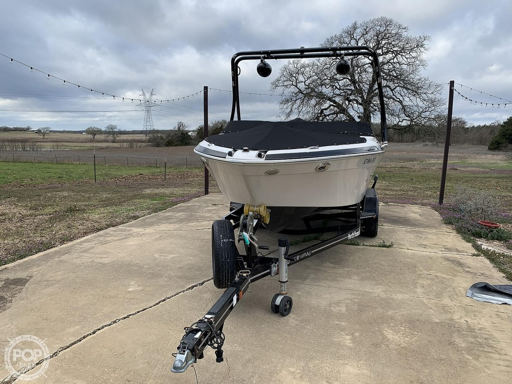 2009 Four Winns boat for sale, model of the boat is H210 SS & Image # 5 of 40