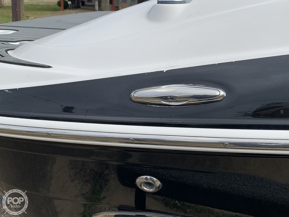 2009 Four Winns boat for sale, model of the boat is H210 SS & Image # 37 of 40