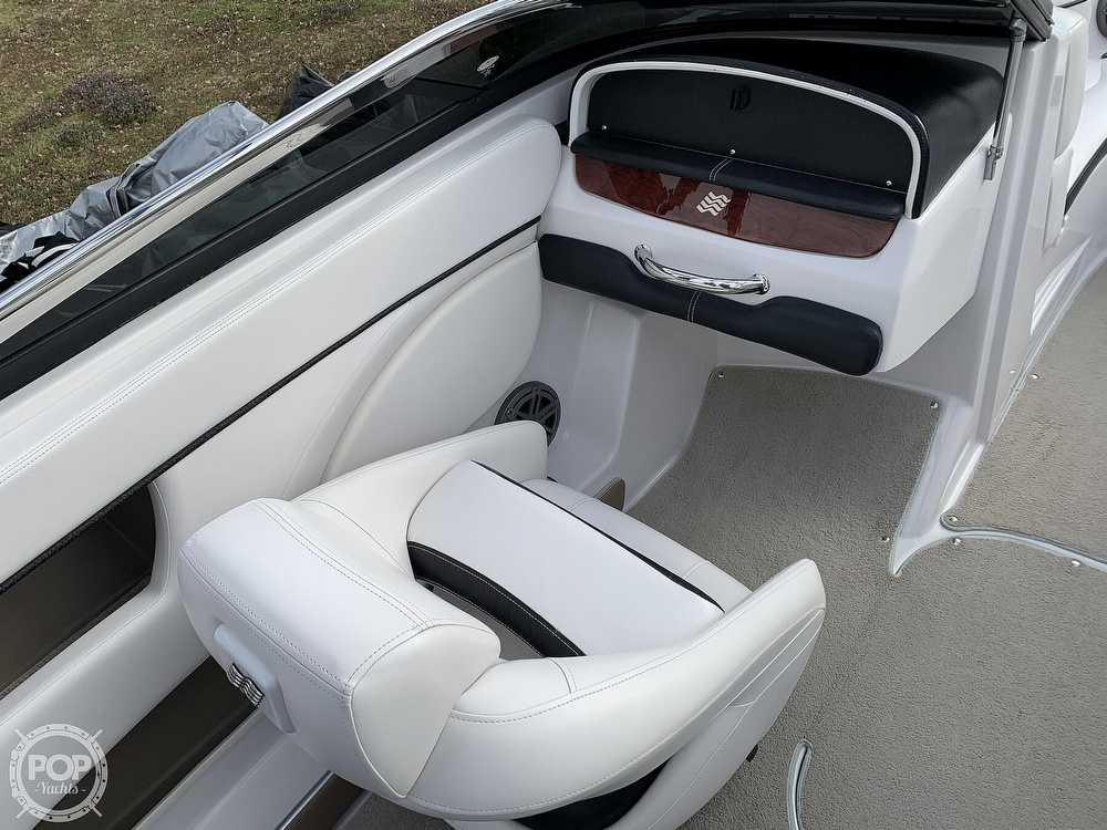 2009 Four Winns boat for sale, model of the boat is H210 SS & Image # 8 of 40