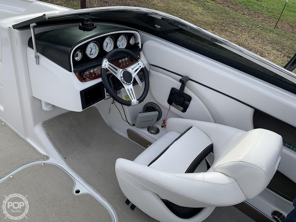 2009 Four Winns boat for sale, model of the boat is H210 SS & Image # 10 of 40