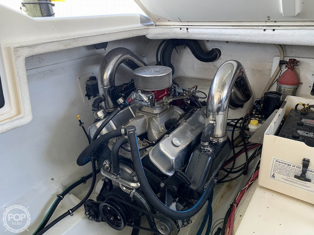 1998 Mares boat for sale, model of the boat is Cat 38 & Image # 19 of 41